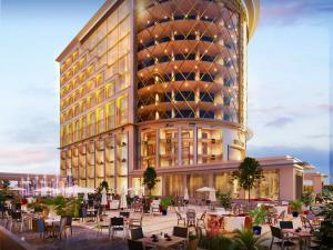 مكتب اداري للبيع في مصر بعوائد استثمارية تصل 15 بالمائه.